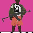 Toy Soldier 1 by FutureMan