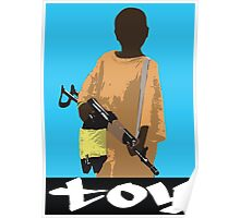 Toy Soldier 2 Poster