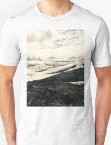Icelandic landscape T-Shirt