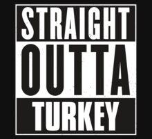 Straight outta Turkey! by tsekbek