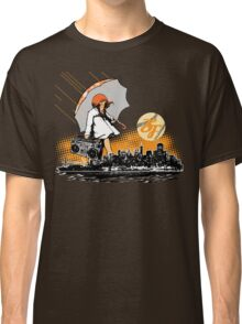 It's Raining Game in SF Classic T-Shirt