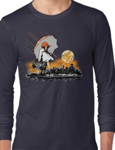 It's Raining Game in SF Long Sleeve T-Shirt