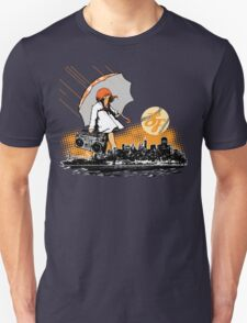 It's Raining Game in SF T-Shirt