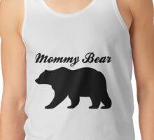 Mommy Bear Tank Top