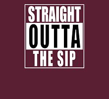 Straight Outta The Sip Mississippi State Unisex T-Shirt