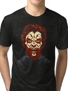 Darth McMaul the Fastfood Sith Tri-blend T-Shirt