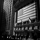 Wall Street by Anthony Hennessy