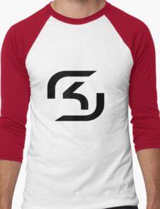 League of Legends Teams - SK Gaming Men's Baseball ¾ T-Shirt