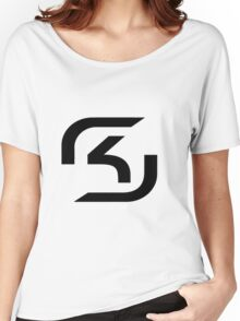 League of Legends Teams - SK Gaming Women's Relaxed Fit T-Shirt