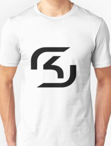 League of Legends Teams - SK Gaming Unisex T-Shirt