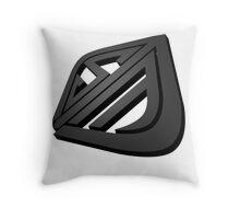 League of Legends Teams - TSM Throw Pillow