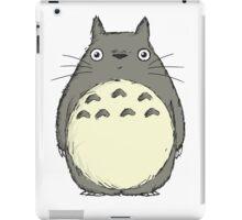 Tonari no Totoro iPad Case/Skin
