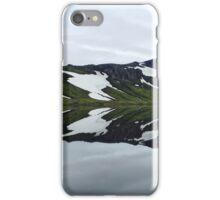 Icelandic Morning iPhone Case/Skin