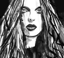wicca by Loui  Jover