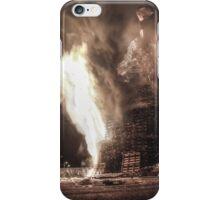 Belfast iPhone Case/Skin