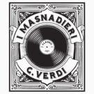 I Masnadieri by ixrid