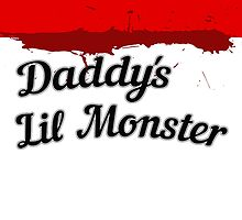 Harley Quinn Suicide Squad comics  daddy's little monster by RISHAMA