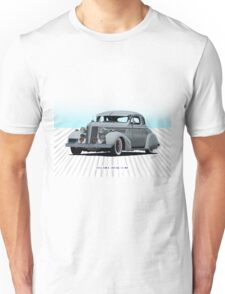 1938 Buick Special Coupe Unisex T-Shirt