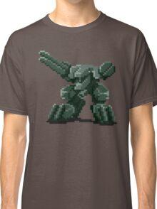 Metal Gear Pixel Classic T-Shirt