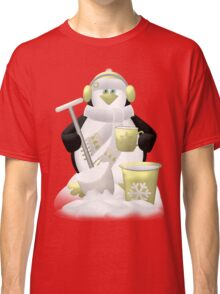 Time For A Cuppa  Classic T-Shirt