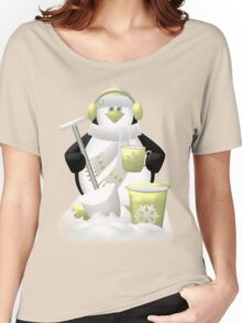 Time For A Cuppa  Women's Relaxed Fit T-Shirt