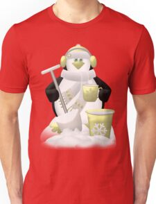 Time For A Cuppa  Unisex T-Shirt