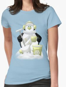 Time For A Cuppa  T-Shirt