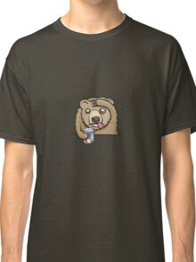 Bear With a Sore head Classic T-Shirt