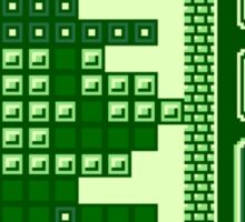 Tetris Bros. Sticker