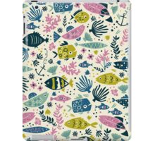 Little Fish iPad Case/Skin