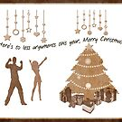 here's a chrissy card for you all.... by vampvamp