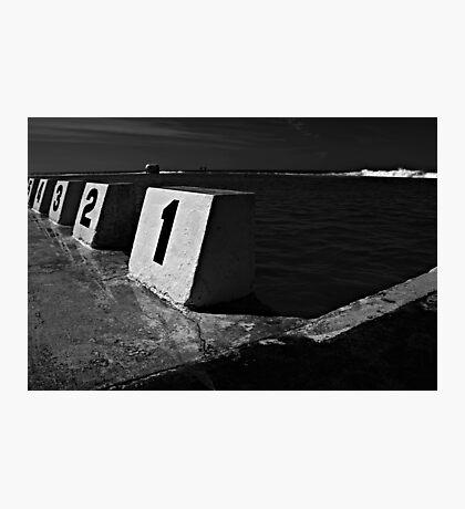 The Dark Room Photographic Print