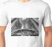 City Hall Unisex T-Shirt