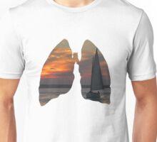 Sea Air Unisex T-Shirt