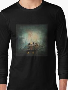As time goes by .... Long Sleeve T-Shirt