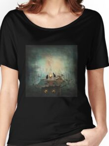 As time goes by .... Women's Relaxed Fit T-Shirt