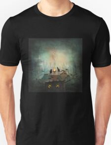 As time goes by .... Unisex T-Shirt