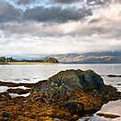 Early Morning over Loch Linnhe by AnnieD