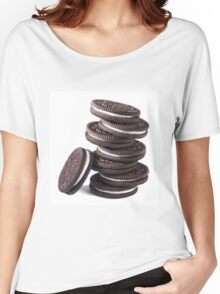 OREO Women's Relaxed Fit T-Shirt