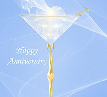 Happy Anniversary by saleire