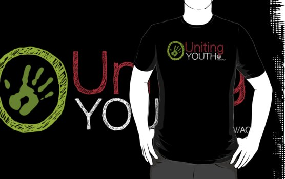 Uniting Youth NSW/ACT dark by robhanks
