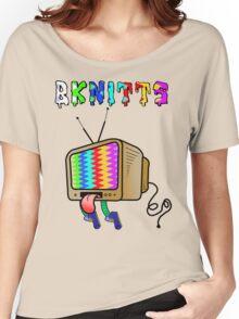 TeleTrippin Women's Relaxed Fit T-Shirt