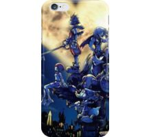 Kingdom Hearts 1 iPhone Case/Skin