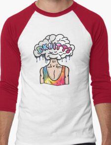 CloudHead Men's Baseball ¾ T-Shirt