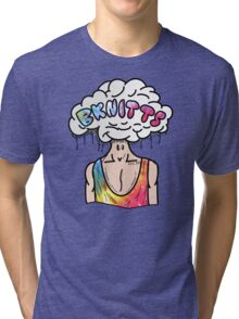 CloudHead Tri-blend T-Shirt