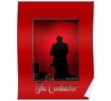 *The Conductor* Poster
