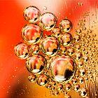 Orange Oil by Kym Howard