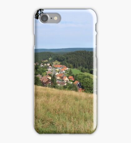 Good View iPhone Case/Skin
