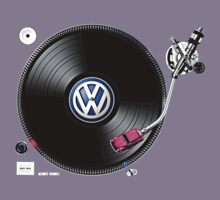 VW Tuning by Brother Adam