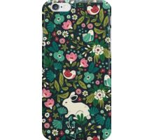 Forest Friends iPhone Case/Skin